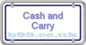 cash-and-carry.b99.co.uk